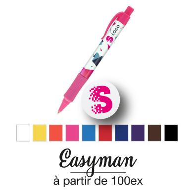 Stylo Eaysman
