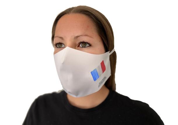 Masque Tissus à élastique