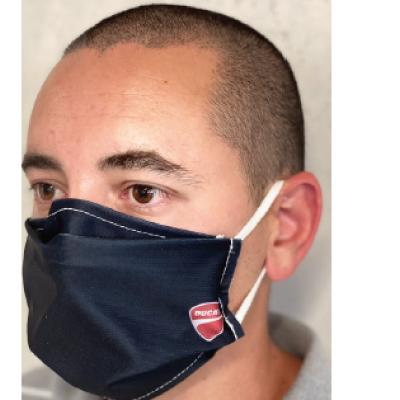 Masque Tissus AFNOR  personnalisable