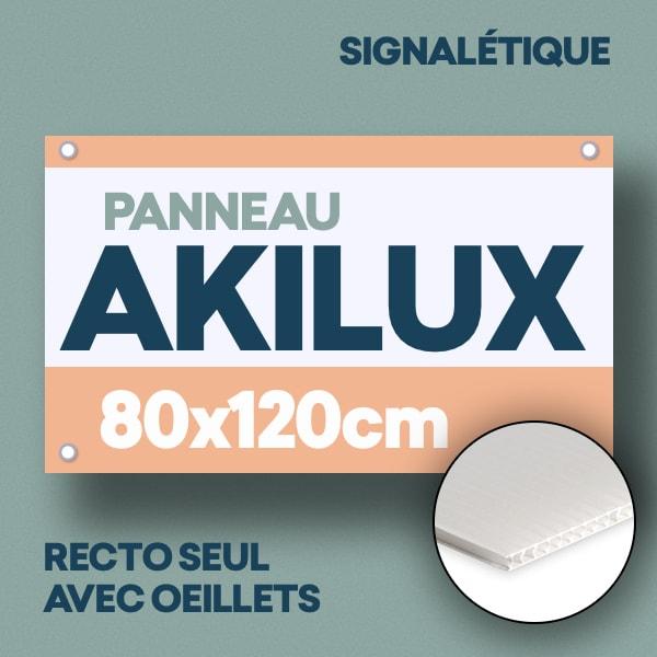 Panneau Akilux
